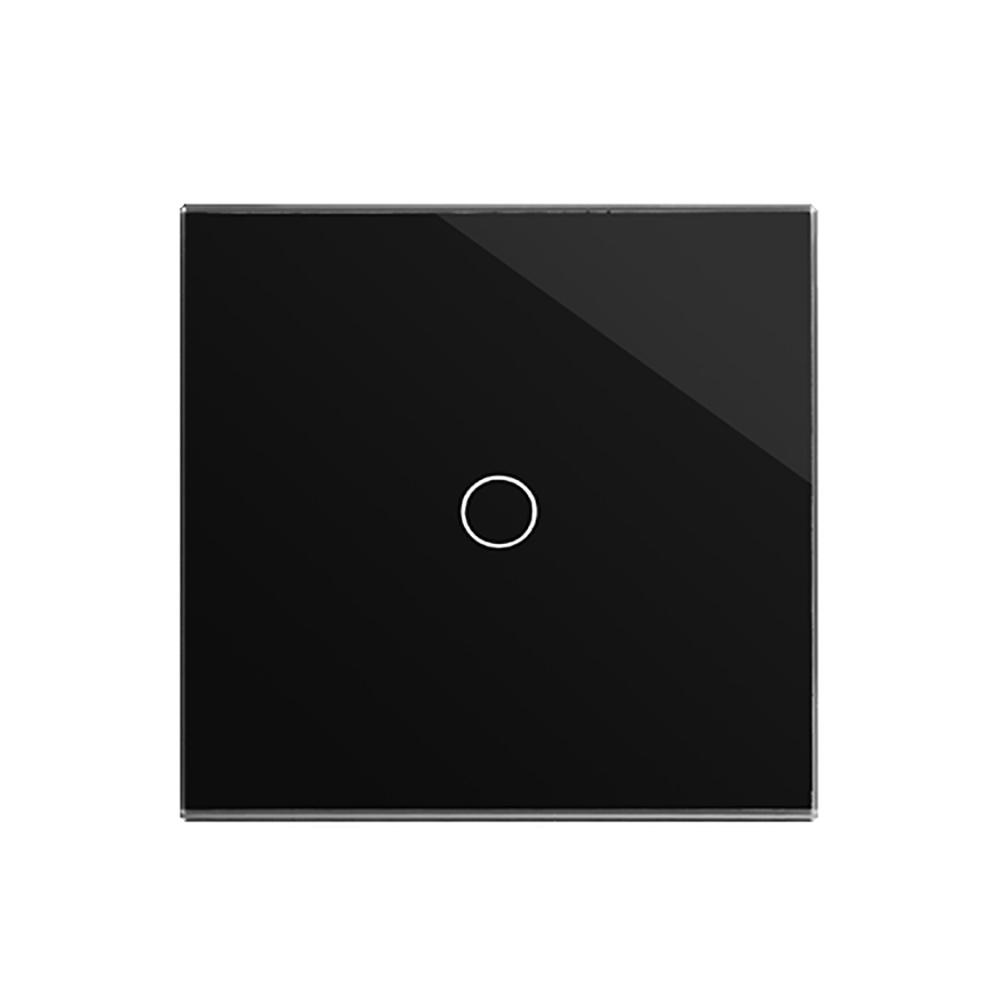 Встраиваемый сенсорный выключатель HIPER SENSOR SWITCH S1G1-01B BLACK