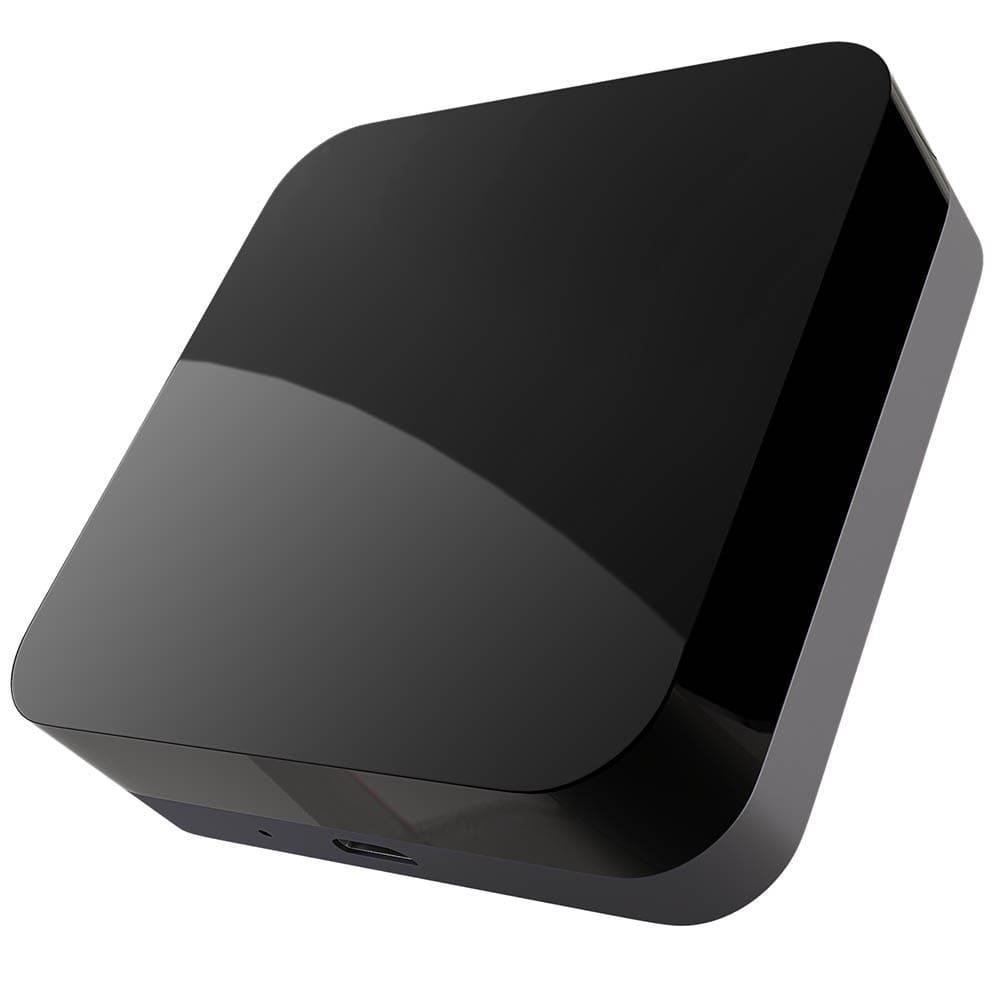 Умный ИК пульт датчик Wi-Fi HIPER IoT IR